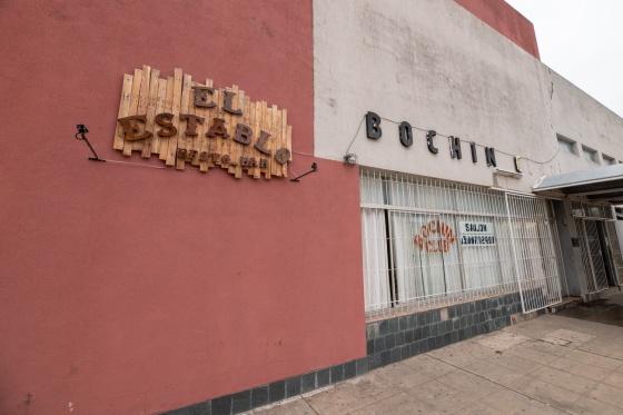 Bochin Club (1)