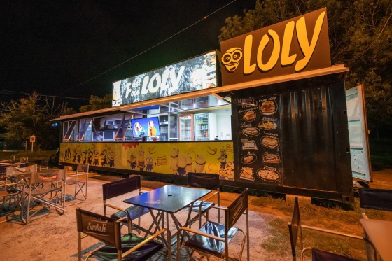 Carribar Loly (1)